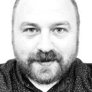 Stig Solberg
