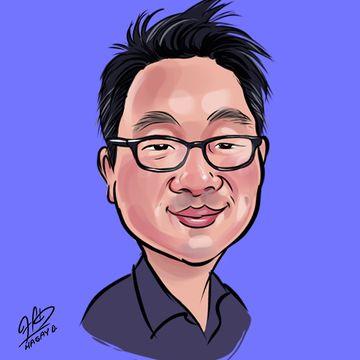 Kenny Liu