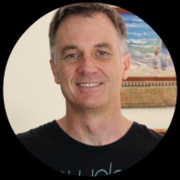 Malcolm Dewey