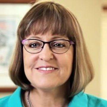 Janet Bonnin