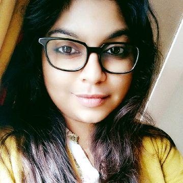 Anweshaa Mukherjee, SHRM-SCP