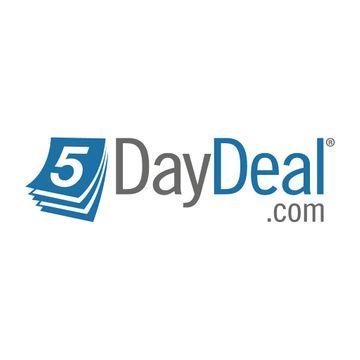 5DayDeal Team