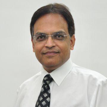 Dr Rajesh Parekh