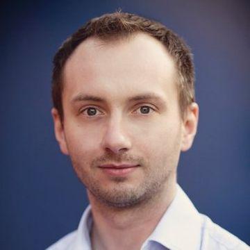 Marcin Chirowski