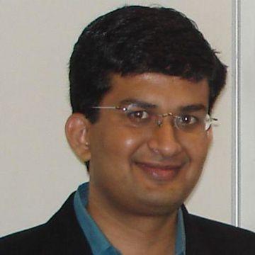 Rupesh Patel