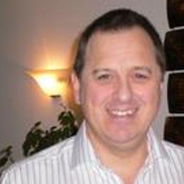 Greg Spence
