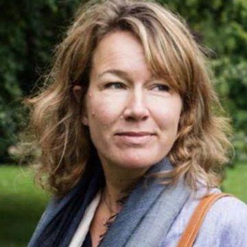 Jenny Wieslander