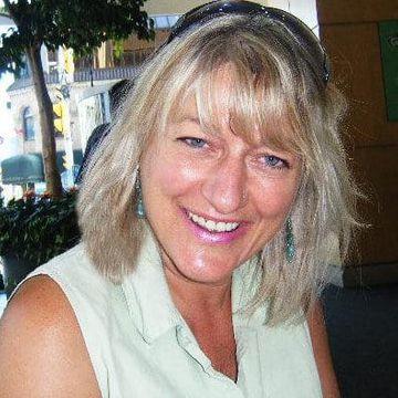 Rosanne Luckevich