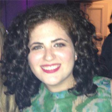 Sara Pieroni