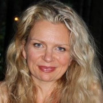Cherie Wilcox