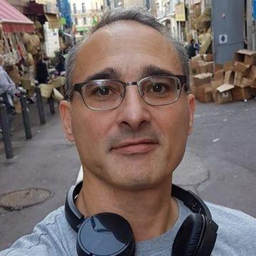 Pierre-Antoine Cristofini