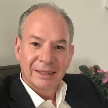 Sergio Weinberg