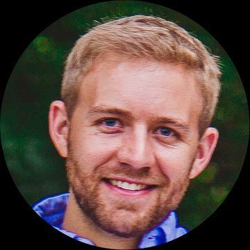 Eric Evenstad