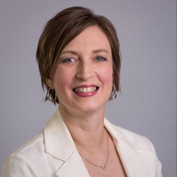 Kirsten Larsen Schultz