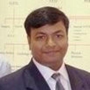 Dr. Suman Halder