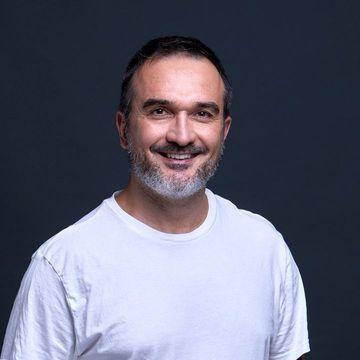 Yorgos Kastritseas