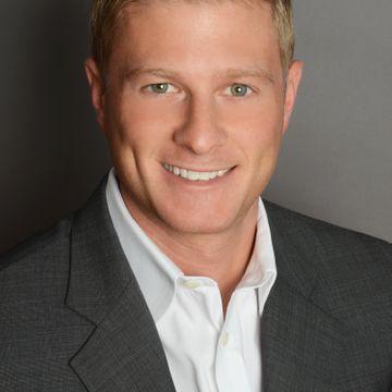 Garrett Steve